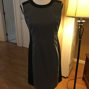 Ann Taylor Petites sheath dress, NWOT